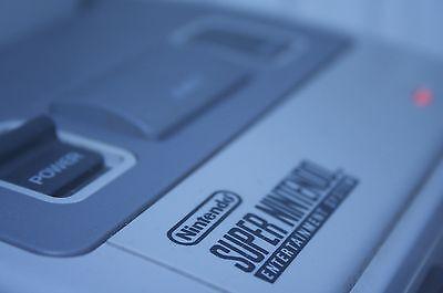 Das SNES - Nintendos Einstieg in die 16-Bit-Ära (Foto: Fjölnir Ásgeirsson (CC BY-SA 2.0))
