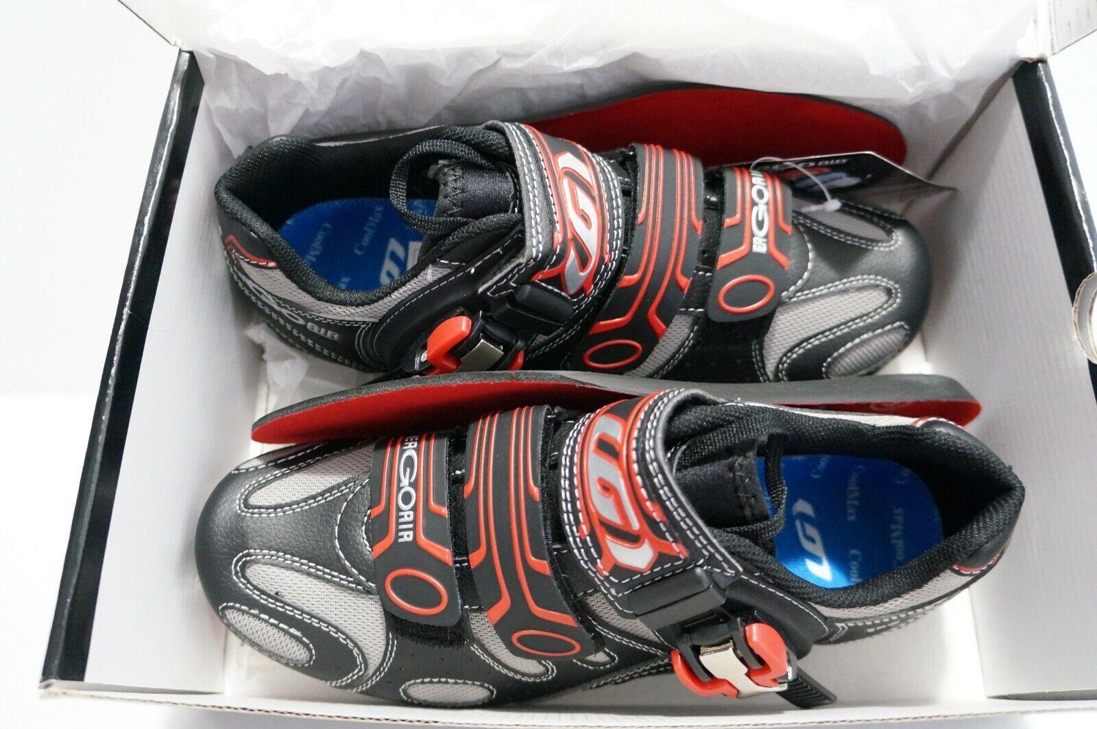 road bike shoes ergo lg air revo