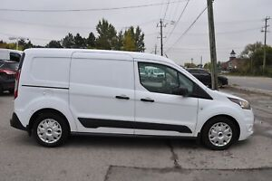 2014 Ford Transit Connect XLT w/Dual Sliding Doors Rear Camera