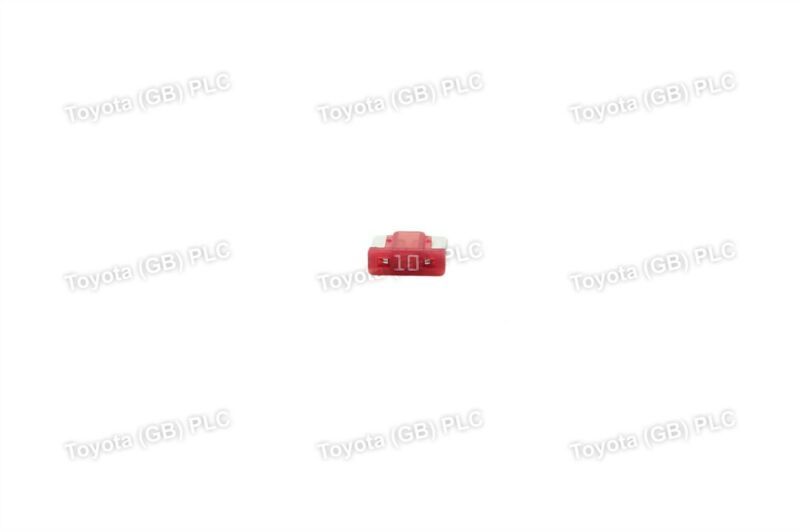 Genuine Lexus Fuse Fuse Block - 9098209021