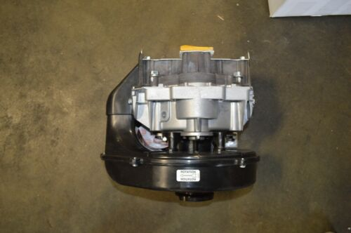 Powerex Scroll Oil-Less 3 HP Compressor SLAE03EB