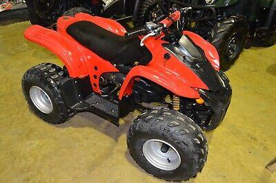 Canam DS 50 2005 Kids Quad Rare Great Kids Gift- MIDLANDS MOTORSPORTS LTZ50