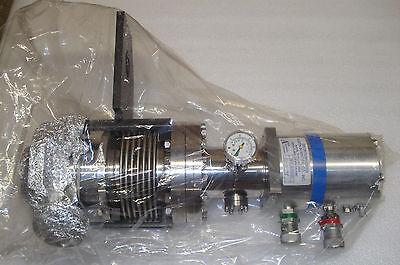 Apd Cryogenics Cryopump De-202 Pn 255607d1