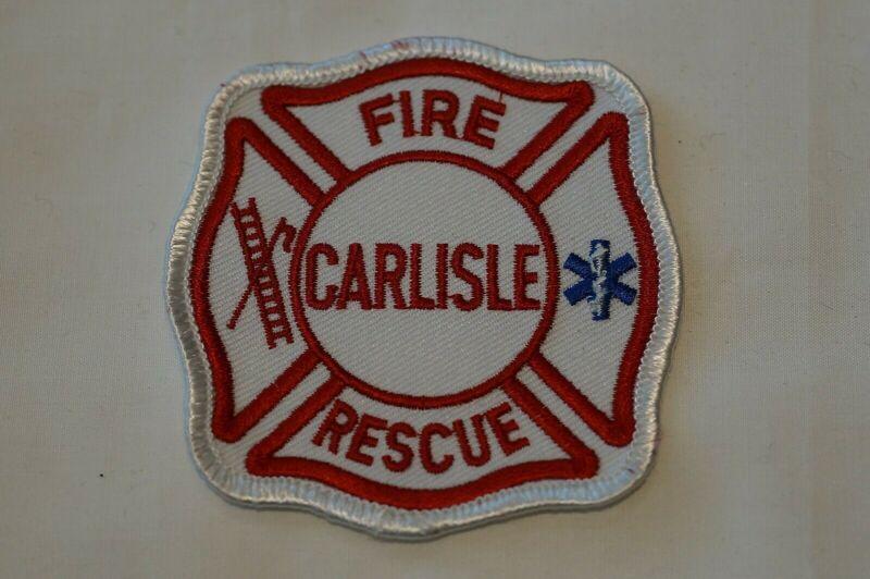 US Carlisle Fire Patch Obsolete