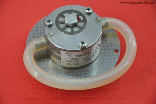 Fresenius 4008B Flow Pump 6751421