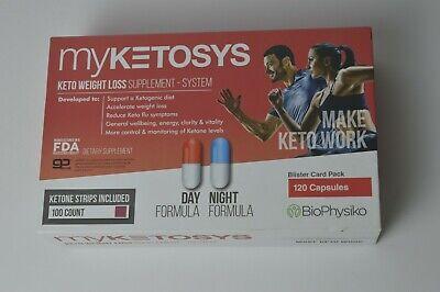 MYKETOSYS | 2019 Best Keto Weight Loss Pills for Women & Men. The Only Day & (The Best Weight Loss Pills For Men)