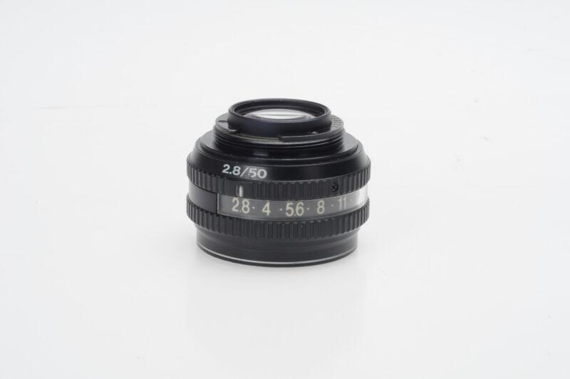 Fuji 50mm f2.8 Fujinon-EX Enlarging Lens #658