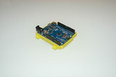 Arduino UNO (R1, R2, R3) Mount, Holder