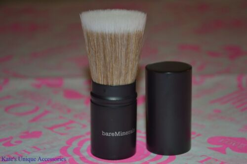 Bare Minerals Brush Feather Light Retractable I.D. Bare