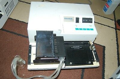 Labsystems Titertek Multidrop 384 Plate Dispenser Microplate 96 Well Dispenser