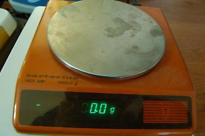 Sartorius Digital Lab Scale Balance Analytical 1401 Mp