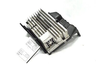 13-16 AUDI A4 S4 AUDIO AMPLIFIER AMP BANG AND OLUFSEN