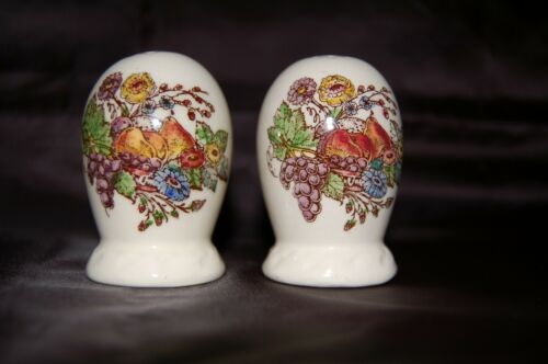 Fruitdale Salt and Pepper Shaker Made in the USA