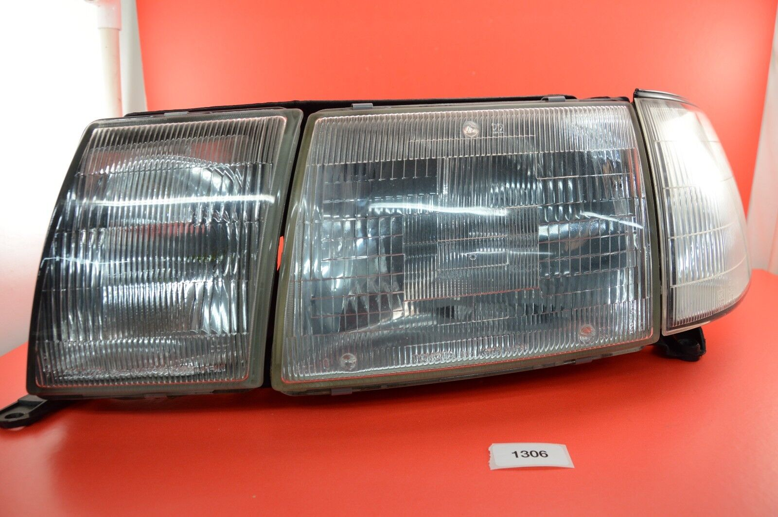 1994 Lexus Ls400 Headlight Diagram Electrical Wiring Diagrams 94 Fuse Box Used 1991 Headlights For Sale 400
