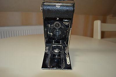 Sehr alter FECA Fotoapparat Antik Fotoapperat