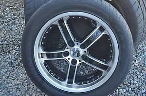 Wheels to suit Volkswagen Transporter, Caravelle or Multivan Old Noarlunga Morphett Vale Area Preview