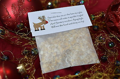 Magic Reindeer Food Christmas Charity Fundraiser Kids Activity Wholesale - Valentine's Day Fundraiser