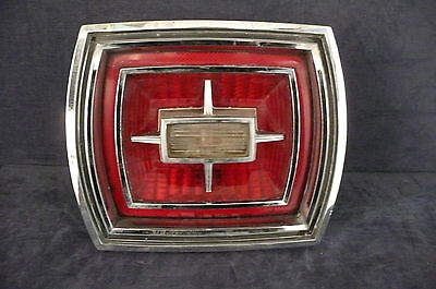 1966 Ford Galaxie 500 XL tail light FOR153