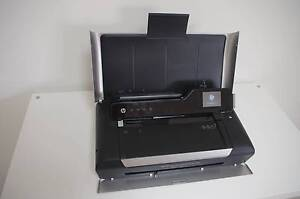 HP Officejet 150 Mobile All-in-One - PRINTS, SCANS AND COPIES Osborne Park Stirling Area Preview