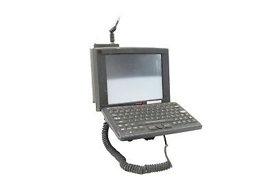 Jlt Mobile Computer 8700 Vehicle Screen W Mount