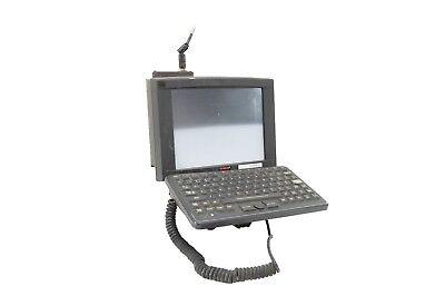 Jlt Mobile Computer 8700 Vehicle Screen W Mount
