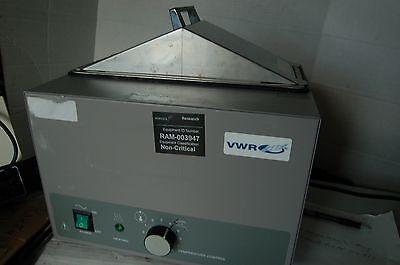 Vwr Sheldon Scientific Model Water Bath Water Bath