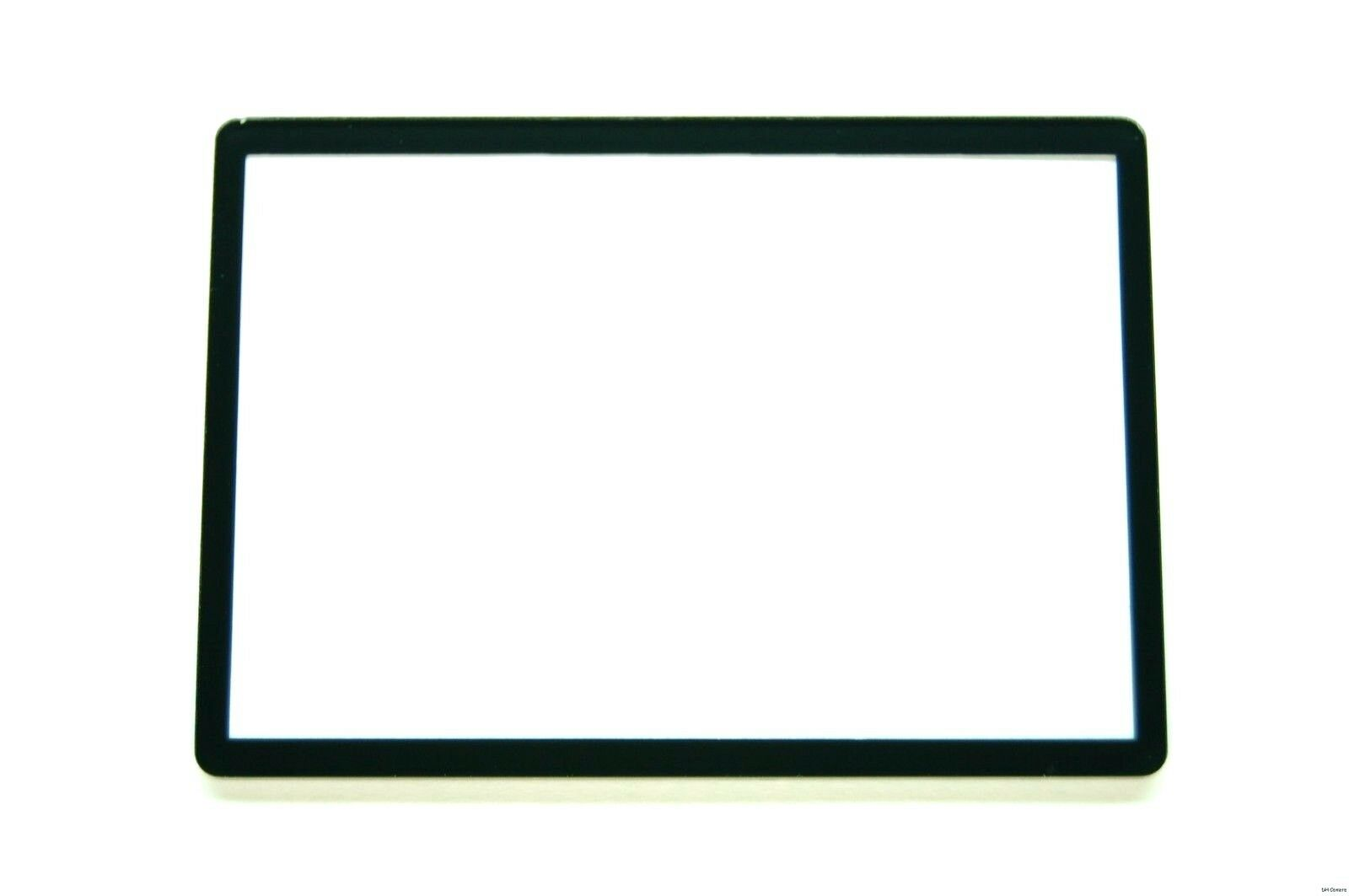 NEW Canon EOS 50D Outer LCD Screen Display Window Glass Double Tape Adhesive