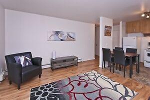 2 ½ Appartement logement Sainte-Foy Québec 550$ à 615$