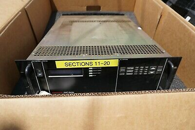 Sorensen Dhp30-330 Dc Power Supply 0-30v 330a