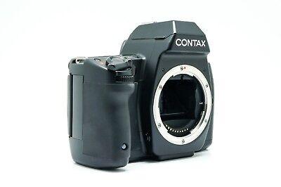 Contax NX 35mm Film SLR Camera Body Only - 006100