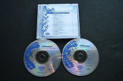THE VERY BEST OF 2007 RARE AUSTRALIAN 2 X CD! ROBYN BEYONCE QED (The Best Of Beyonce Cd)