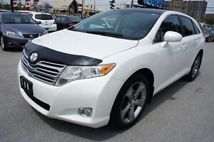 2010 Toyota Venza V6 | LEATHER | PANO ROOF | POWER GROUP |