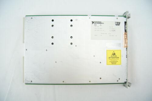 National Instruments VXIpc-745 VXIbus C-Size Module Controller