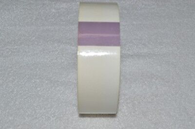 Double Sided Tape Mounting Tape 2 Inch 36 Yds New Roll With Purple Seal