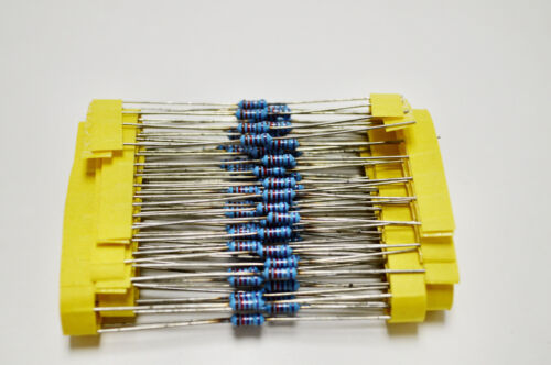 100pk - 78.7K - 1/4W - 1%  Resistors