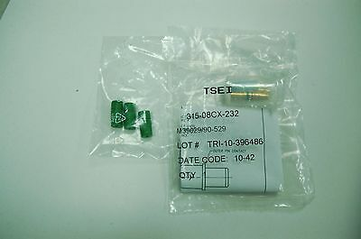 M39029/90-529 MIL-SPEC CIRCULAR CONTACT PIN Free shipping