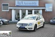 Mercedes-Benz B 180 CDI BlueEFFICIENCY Edition 7G-DCT Getriebe