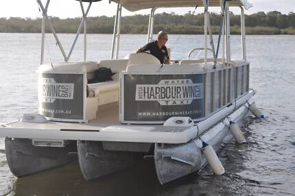 NOOSA RIVER WATER TAXI