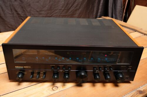 Reference by Quadraflex 650FET R Stereo Receiver - Top of The Line Model!