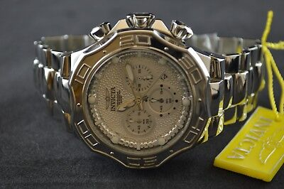 Invicta Pro Diver all Stainless Steel Men's Watch 20165