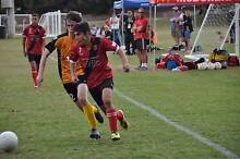 Preseason Sessions for Soccer Players Virginia United FC Nundah Brisbane North East Preview