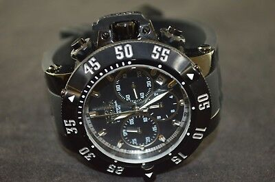Invicta Subaqua Chronograph Mother of Pearl Dial Men's Watch 22922