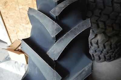 15.5-38 Tire New Petlas R-1 10 Ply Bias Tube Type 15538 15.5 38