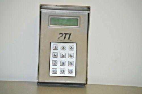 PTI VP Series Keypad (no intercom)