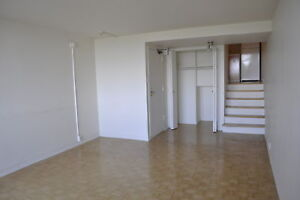 Renovated 1.5 unit avail July - GUY CONCORDIA -ATWATER