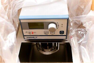 Vwr Scientific Polyscience 1137-1p Heating Circulating Water Bath