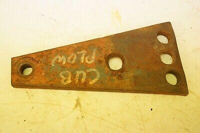 Used Bracket Cub-152 Disk Plow Ih Farmall International Disc Plow 152