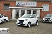Smart fortwo coupe,Twinamic,Cool & Media-Paket,Panoram