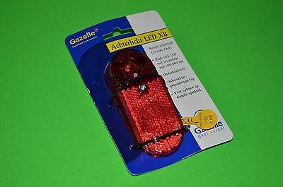Gazelle Nr.9 Led XB Rücklicht mit Batterie für Gazelle Hollandrad Populair Nr.9 gebraucht kaufen  Versand nach Germany