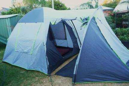 Spinifex 4 man Tent & 4u0027 dome tent | Gumtree Australia Free Local Classifieds